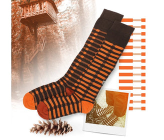 Scala Oro new جوارب Socks Oybo