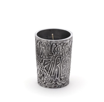 شمعة عطرية Walking on fire Scented Candles Diesel