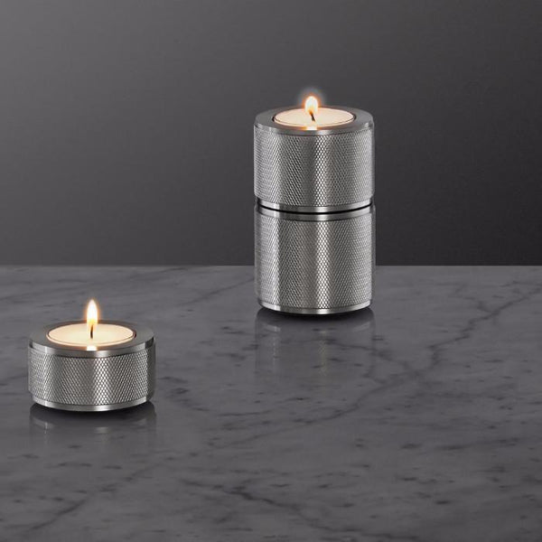 شمعدان STACKED 1.0 Candle Holder Buster and Punch