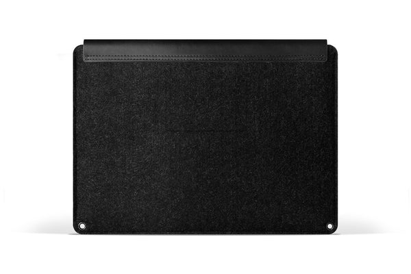 حافظة Sleeve for Macbook - Black