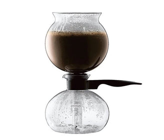 صانعة القهوة Pebo Vacuum Coffee Maker Bodum
