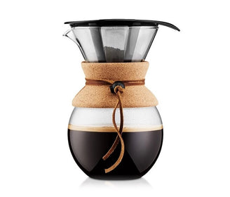 صانعة القهوة Pour Over Coffee Maker Coffee Maker Bodum