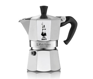 صانعة الإسبرسو Moka Express Coffee Maker Bialtetti