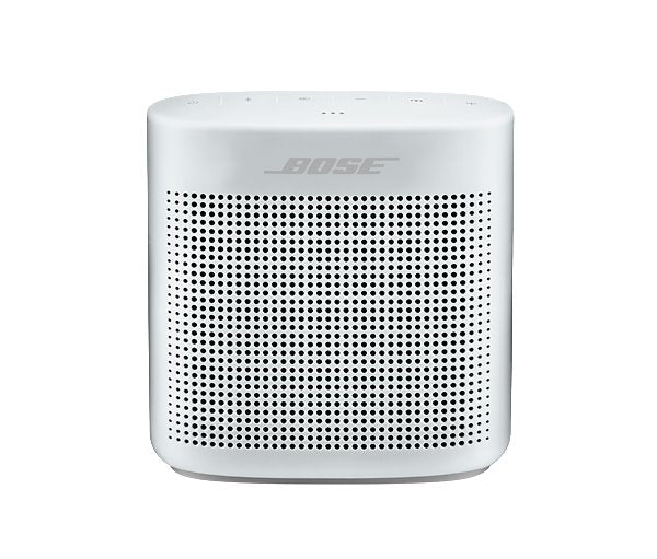 SoundLink Color Bluetooth® speaker II white مكبر صوت Hifi Speakers Bose