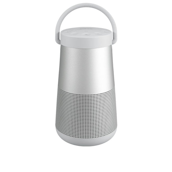 SoundLink Revolve+ Bluetooth® speaker Pluse - silver مكبر صوت Hifi Speakers Bose