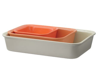 أطباق الفرن COOK & SERVE Cooking pots RIG TIG