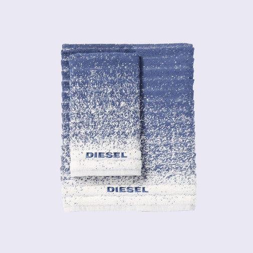 طقم مناشف إستحمام GRADIENT Set guest + hand towel Bath Towel Diesel
