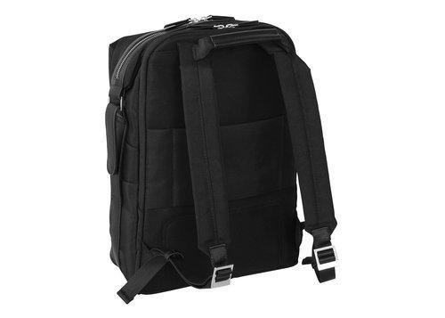 """ Traveller Organized laptop backpack with 2 front pockets Traveller Organized laptop backpack with "" Xero Nava Design"