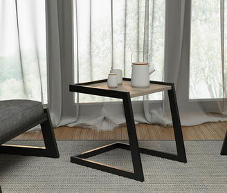 طاولة القهوة EASY Z Coffee Table Cube44