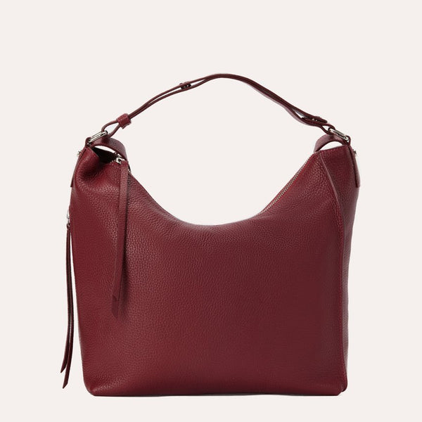 Versatile Shoulder Bag Women Bags Kiko Leather