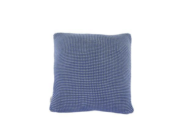 وسادة ROCCAMARE MIX أزرق غامق و فاتح Cushion Eno Studio