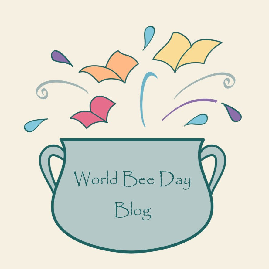 World Bee Day - 20th May 2019