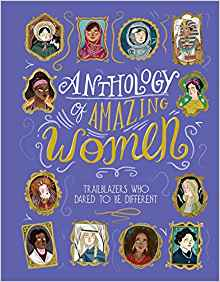 The Anthology of Amazing Women