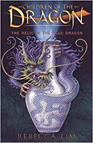 Children of the Dragon - The Relic of the Blue Dragon