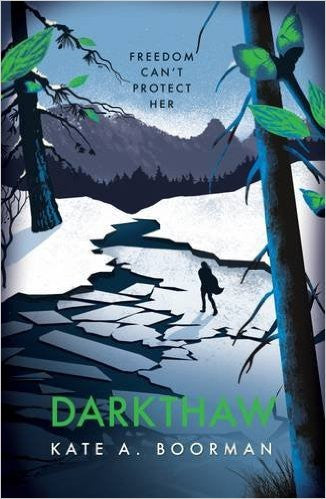 Darkthaw (Winterkill 2)