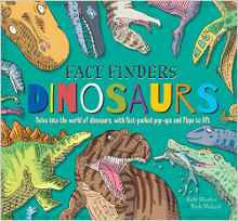 Fact FInders - Dinosaurs