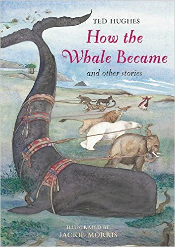 How The Whale Became