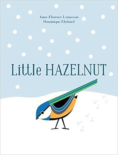 Little Hazlenut
