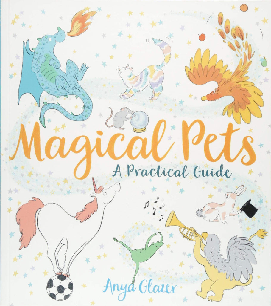 Magical Pets