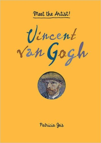 Meet The Artist - Vincent Van Gogh