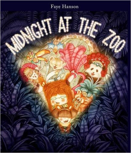 Midnight at the Zoo