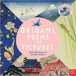 Origami, Poems and Pictures