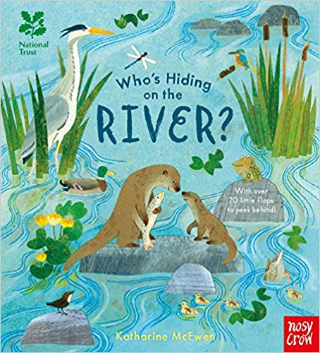 Who's Hiding on the River?