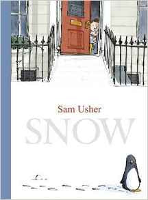 Snow - Sam Usher