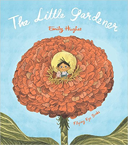 The Little Gardener - Paperback