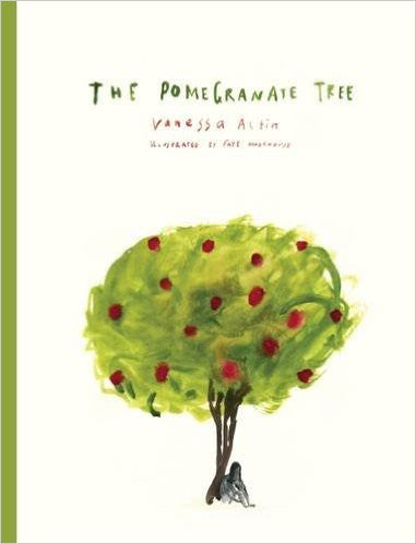 The Pomegranate Tree