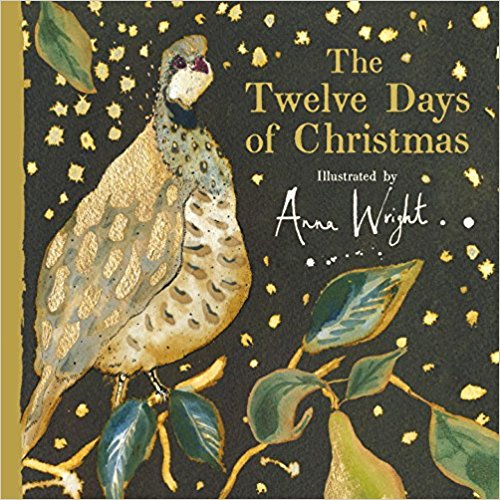 The twelve Days of Christmas - Anna Wright