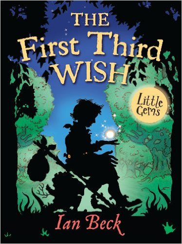 The First Third Wish