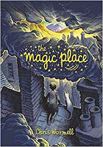 The Magic Place
