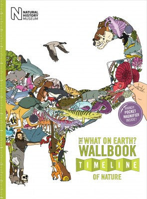 Wallbook Timeline of Nature
