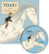 Yokki and the Parno Gry - with CD