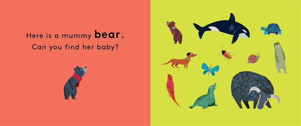 Britta Teckentrup's Animals