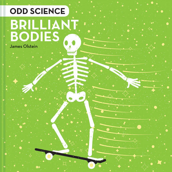 Odd Science - Brilliant Bodies