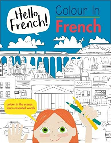 Hello French: Colour in French