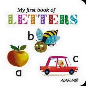 First Book of Letters