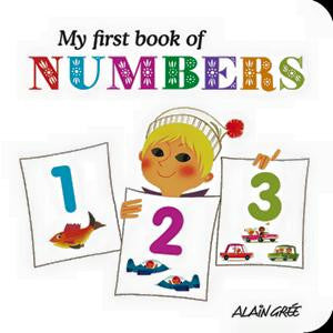 First Book of Number