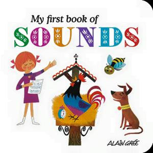 First Book of Sound