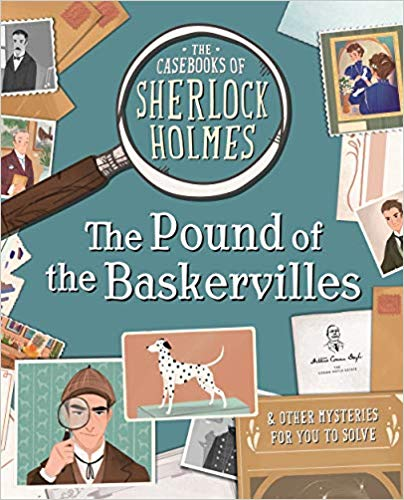 Sherlock  Holmes - The Pound of the Baskervilles