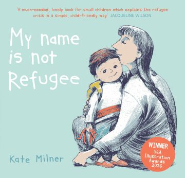 My Name is not Refuge