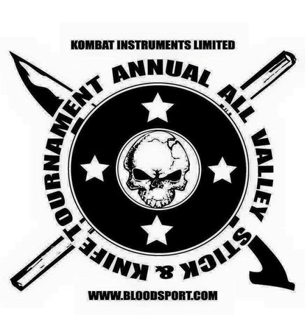 7th Annual KIL Padded Stick and Knife Tournament