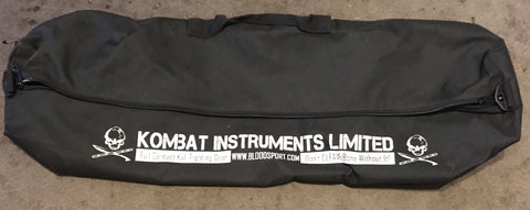 Gear and Stick Bags