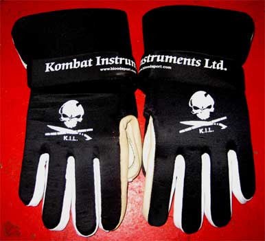 KIL Light Gloves