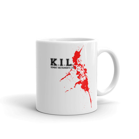Philippine Islands Mug
