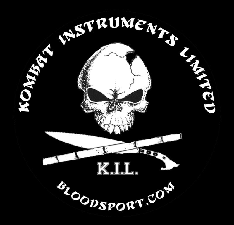 Kombat Instruments Limited