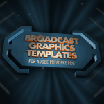 SternFX Broadcast Graphics PP, Vol I