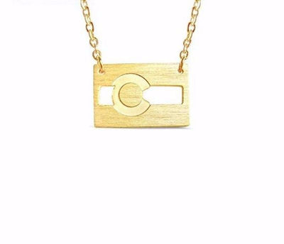 Colorado Necklace - Miss Grandeur